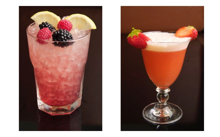 Foodfotografie für Hotellerie und Gastronomie Beispielbild unserer Arbeit.