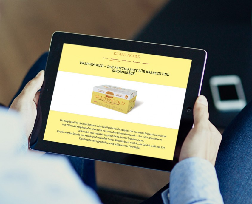 kundenprojekt krapfengold thomas sixt werbeagentur wien