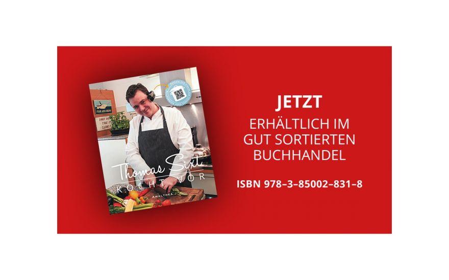 Kochbuch Entwicklung für Verlage und Markenprodukte am Beispiel video-Kochbuch. Wir erstellen Kochbücher für Ihre Zielgruppe.