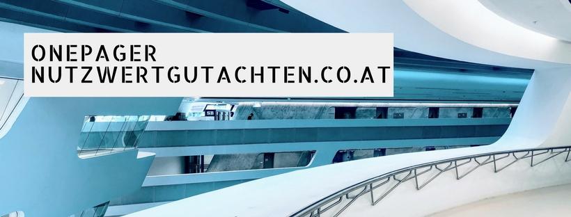 Referenz t6t.at Webagentur online Marketing Webdesign für Architekt und Dienstleistung nutzwertgutachten