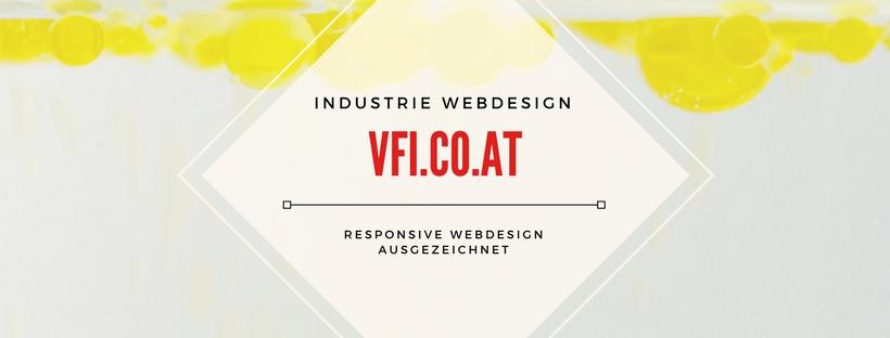 Referenz t6t.at Webagentur online Marketing Webdesign für Industriekunde