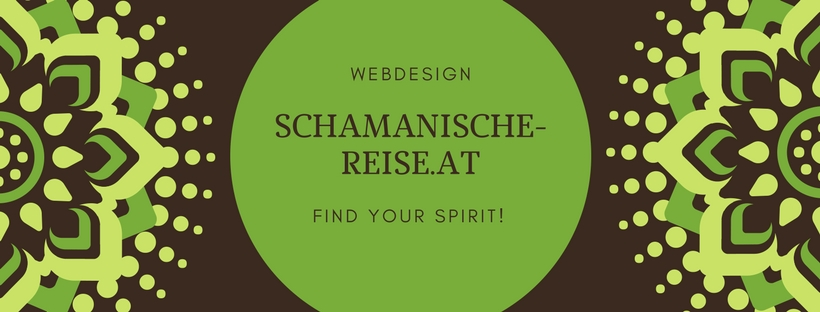 Referenz schamanische Reise - t6t.at Webagentur online Marketing Webdesign