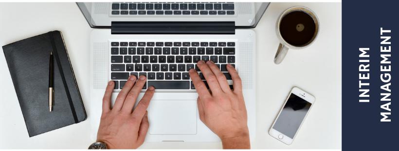 Interim Online Marketing Manager Leistung Beschreibung